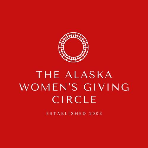Alaska Women's Giving Circle Logo